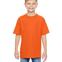 Youth 4.5 oz., 100% Ringspun Cotton nano-T® T-Shirt Thumbnail