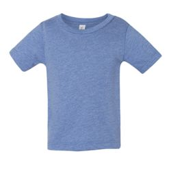 Triblend Baby Short Sleeve Tee Thumbnail