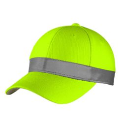 ® Ansi 107 Safety Cap Thumbnail