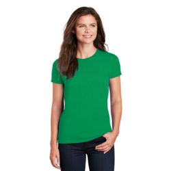 Gildan Ultra Cotton Women's T-Shirt Thumbnail