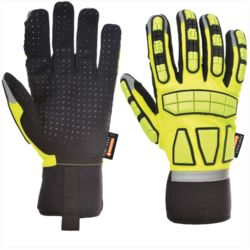 A724 - Safety Impact Glove Unlined Thumbnail