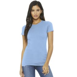 Women's Relaxed Short Sleeve Jersey Tee  Thumbnail
