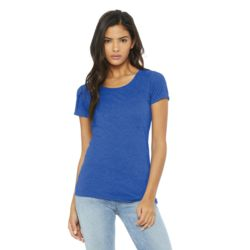 Women's Triblend Short Sleeve Tee - 8413 Thumbnail