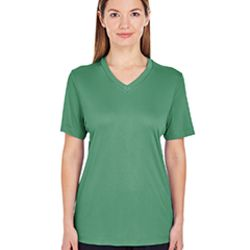 Ladies' Zone Performance T-Shirt TT11W Thumbnail