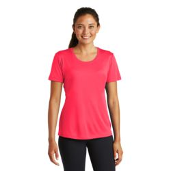 Ladies PosiCharge ® Competitor™ Tee LST350 Thumbnail