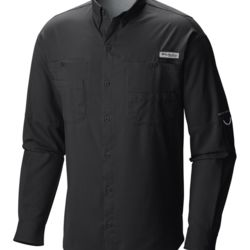 Columbia Tamiami™ II Long Sleeve Shirt 128606 - 7253 Thumbnail