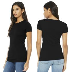 ON SALE Women's Favorite Tee 72 S-XL - 1 Color Print $7.35 & 2 Color $7.95 FREE Screens & Shipping Thumbnail