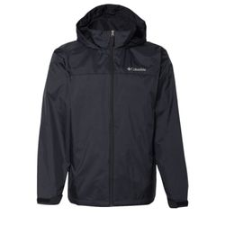 Glennaker Lake Lined Rain Jacket Thumbnail
