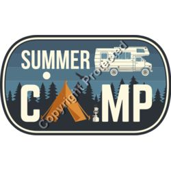Summer Camp / VBS Thumbnail