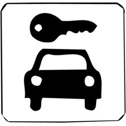 Car Key Thumbnail
